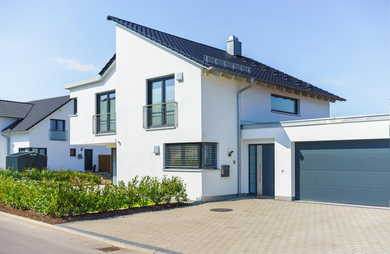 Sigloch holzbau ideen in holz for Maison contemporaine toit monopente